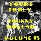 Yours Truly Johnny Dollar V 5 icon