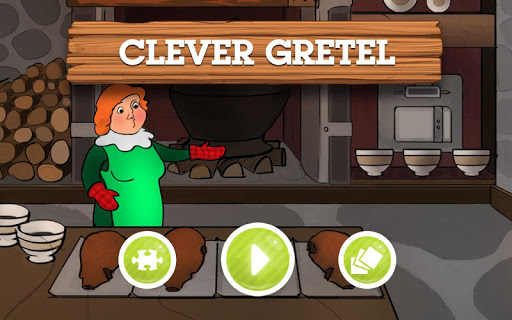 Clever Gretel