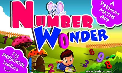 Number Wonder