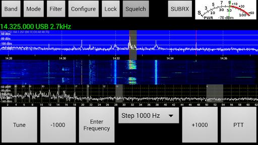 OpenHPSDR Radio