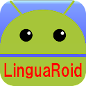 LinguaRoid logo