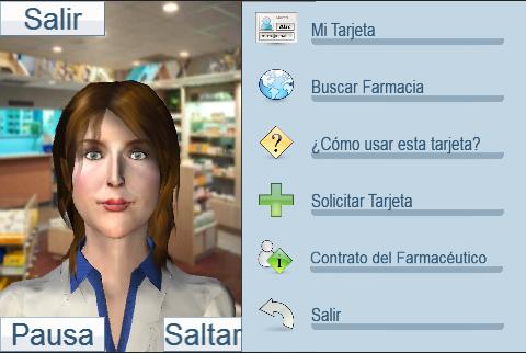 America's Drug Card Spanish