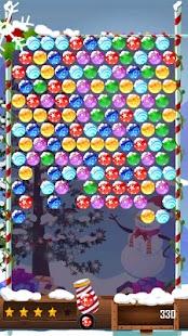 Bubble Shooter Christmas HD
