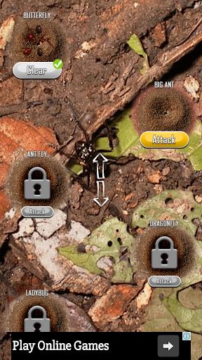 玩街機App|Antのレイドあなたの家免費|APP試玩