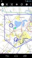 Screenshot of Open Aviation Map