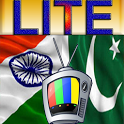 Indo Pak TV Lite Free, 2G, 3G icon