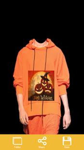 Heritage Halloween Suits- screenshot thumbnail