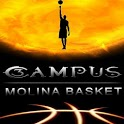 Campus Molina Basket icon
