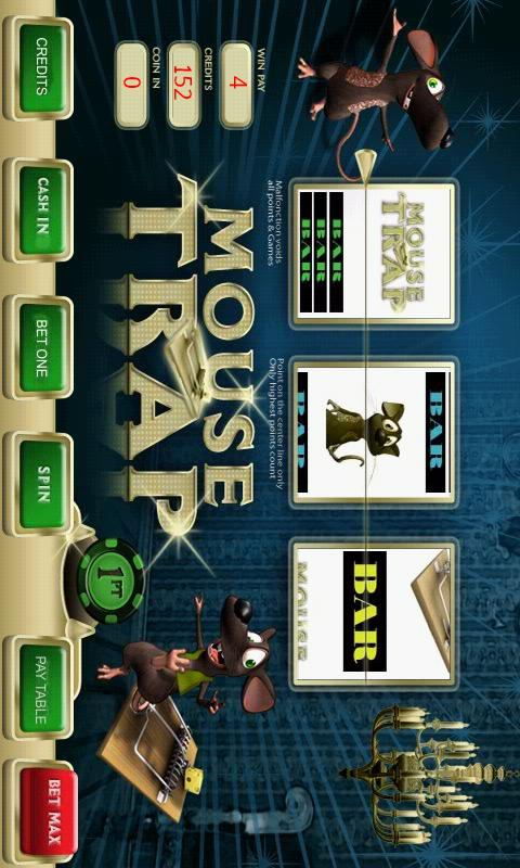 Casino Slots MT98 - screenshot