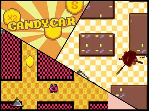 Candy Car