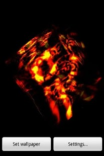 3D fire Dragon 1 - screenshot thumbnail