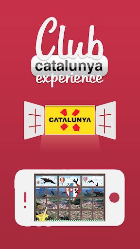 CatXPRNCe Catalunya Experience
