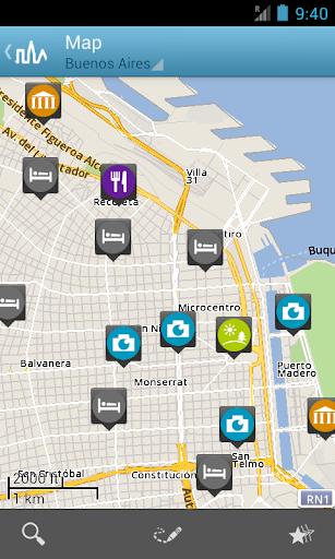 【免費旅遊App】Buenos Aires Guide by Triposo-APP點子