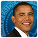 Obama Soundboard icon