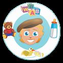 ENFANTS Jeux Préscolaire - ABC icon