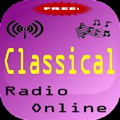 Classical Radio Stations