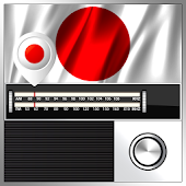 Japanese Radio Stations