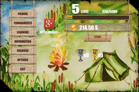 Fishing 3D. Tournaments 體育競技 App-愛順發玩APP