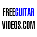 Free Guitar Lessons icon