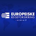 Europeiske App logo