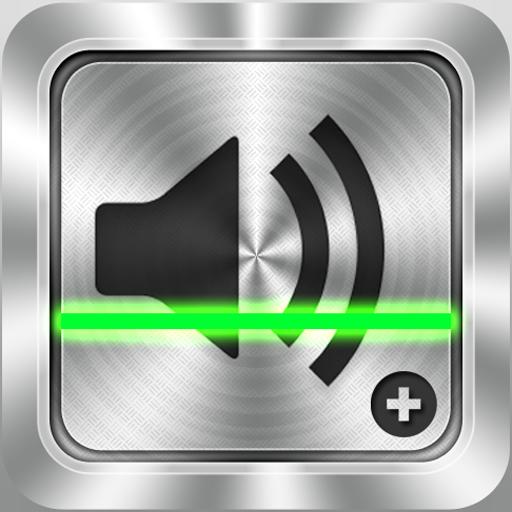 Ultimate Volume Booster 工具 App LOGO-硬是要APP