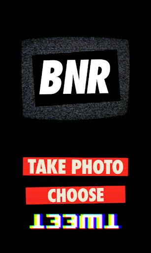 BNR ERROR