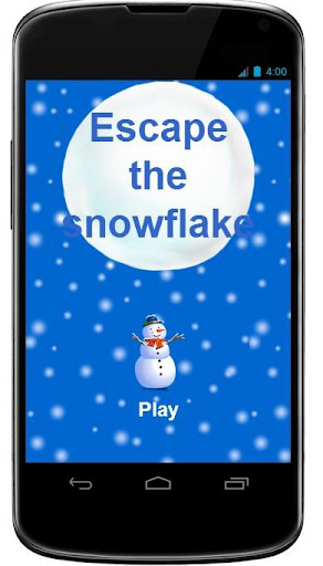 Escape the snowflake