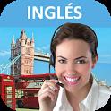 Aprende Inglés hablando icon