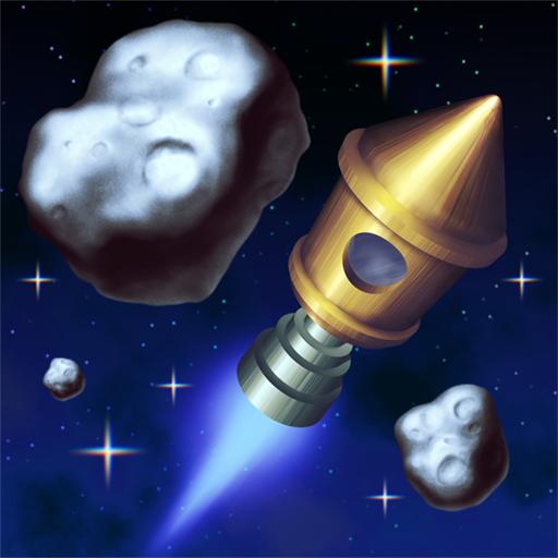 Asteroidica LOGO-APP點子