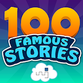 100 Famous Stories Audio