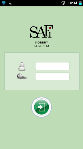 SAFI Norrby Fagersta