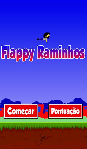Flappy Raminhos