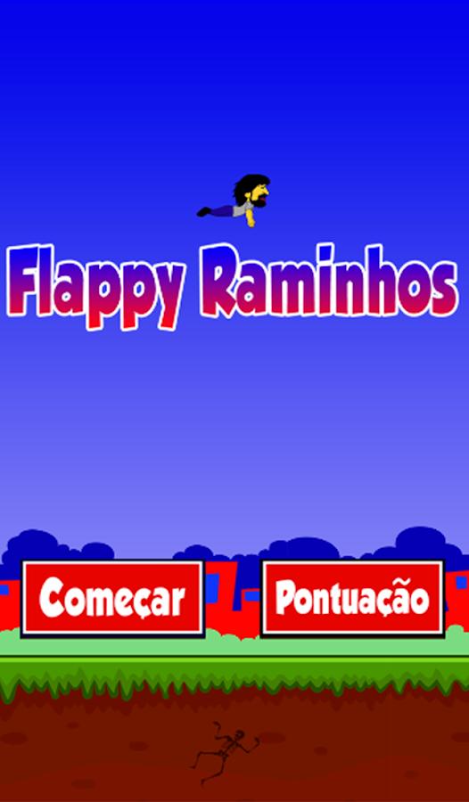 Flappy Raminhos - screenshot