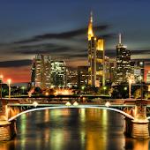 Frankfurt in 48 Hours