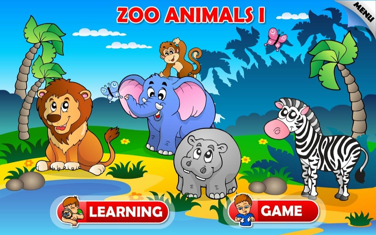 Home Decoration For Diwali Zoo And Farm Animals For Kids Android Apps On Google Play
