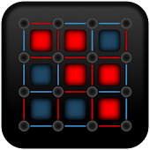 2 Player: Dots And Boxes