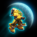 Inertia: Escape Velocity logo