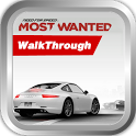 Need for Speed Most Wanted WT icon