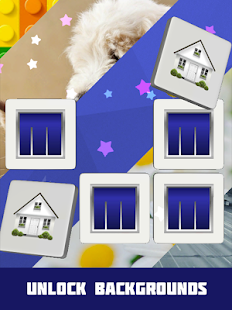 Matchingo - A Memory Game- screenshot thumbnail