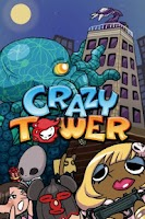 Screenshot of Freak Tower