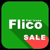 Flico Multi Launcher Theme