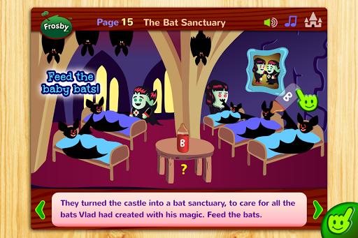 玩免費教育APP|下載Vlad's Vampire Bats app不用錢|硬是要APP