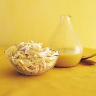 Perfect Mustard Vinaigrette