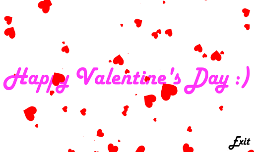 Perfect Valentine's Day Love