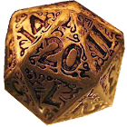 Pathfinder Character Sheet icon