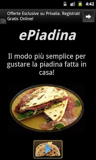 ePiadina
