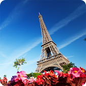 Paris HD Landscape