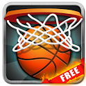 Crazy Basketball Shoot icon