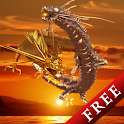 Ryujin Lovers Sunrise Free icon