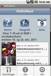 KultuNaut- screenshot thumbnail